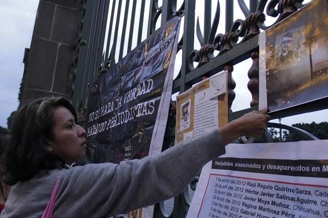 Puebla lideró agresiones a periodistas en mayo: ONG