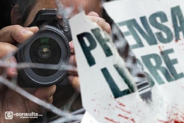 Acusan a ediles de tres municipios de malos tratos hacia periodistas