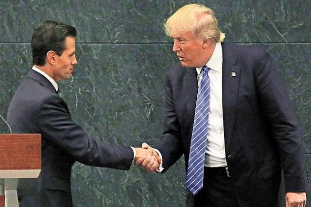 México debe suspender su cooperación con Trump: Anaya