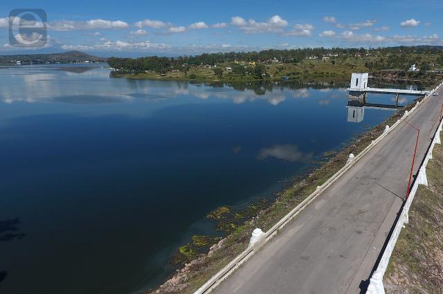 Alerta en 8 municipios ante desfogue de presa de Valsequillo