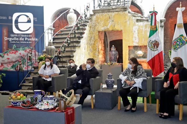 Gobierno rehabilitará ex convento de San Agustín y será museo