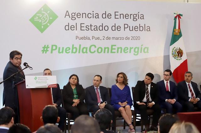 Con capital privado, producirán energía alternativa en Puebla
