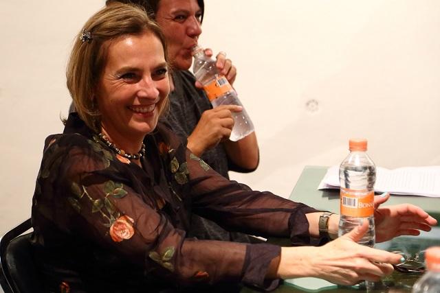 Beatriz Gutiérrez Müller lanzará canción al lado de Armando Manzanero