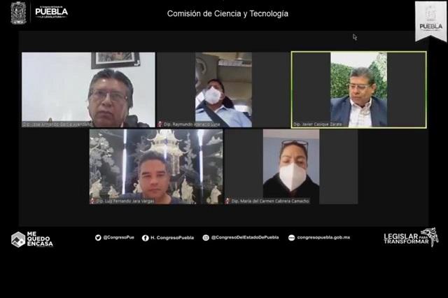 Aprueban a ganadores de la presea Luis Rivera Terrazas 2020