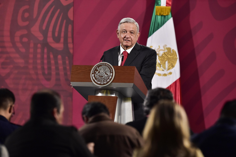 Alerta AMLO por aumento de casos Covid-19 en Puebla
