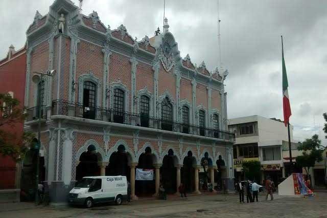 Está en riesgo gobernabilidad en Tehuacán, alerta el PRI