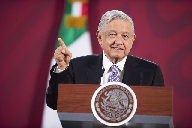 Con fines electorales, las críticas a gobiernos de Morena : AMLO