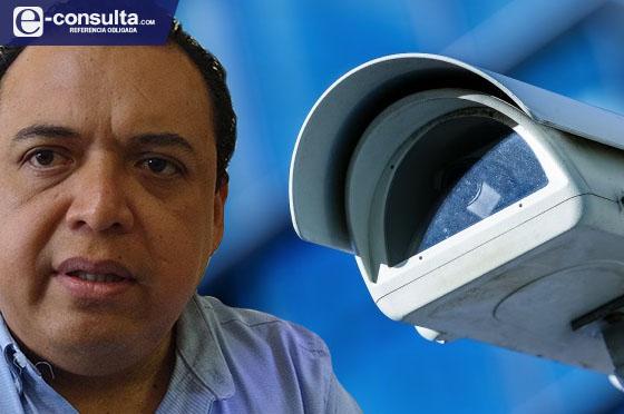 Inservibles el 30% de cámaras de seguridad en Tehuacán