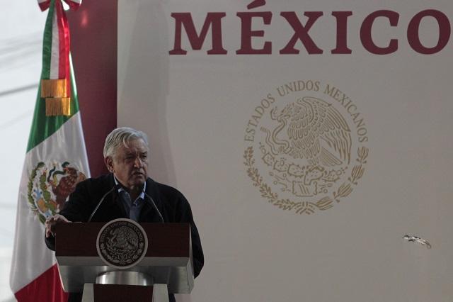AMLO no vendrá a Puebla pero sí a Tlaxcala este 31 de mayo