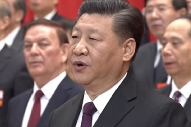 Presidente de China asistirá a investidura de AMLO