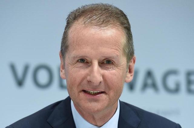 Sacuden cambios a la cúpula de Volkswagen a nivel mundial