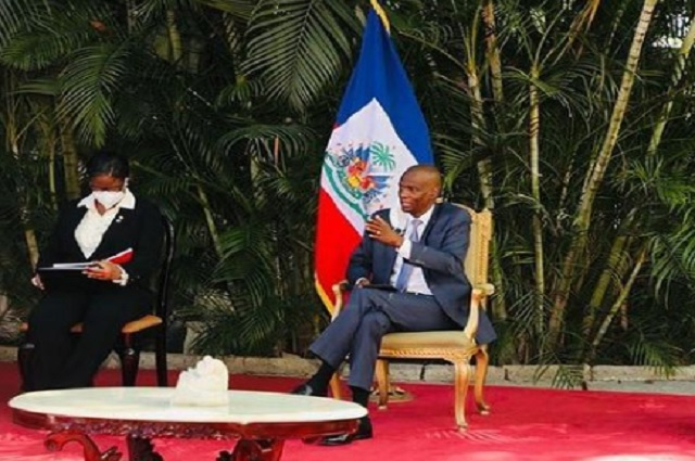 10 datos para comprender la situación política de Haití