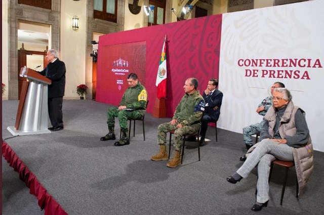 Puebla, entre los primeros en feminicidios y huachicol: SSPC