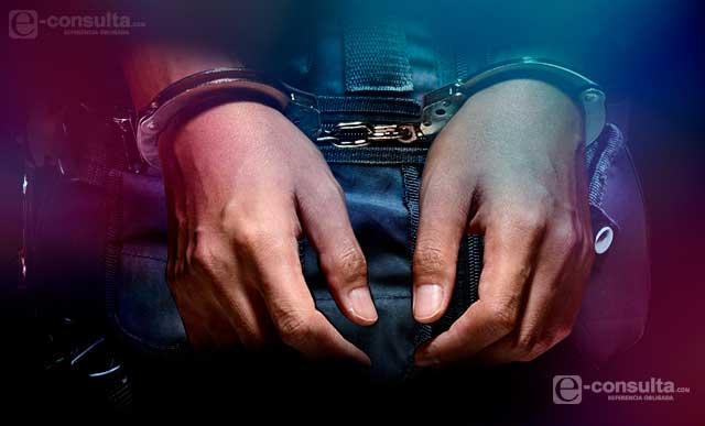Presuntos policías integraban banda de asalto a cuentahabientes