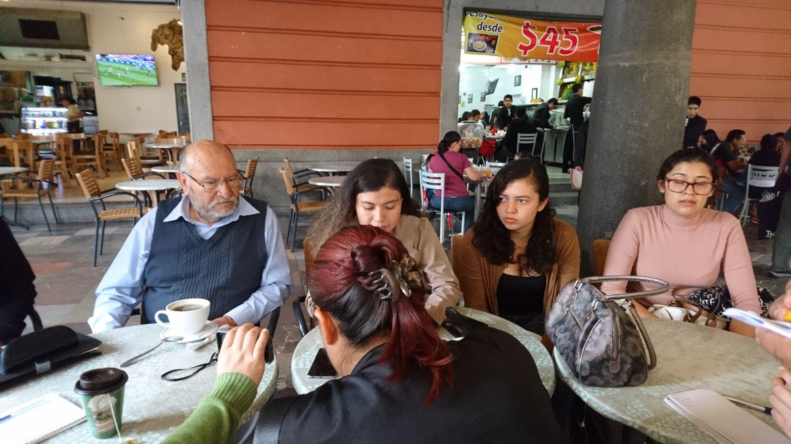 Gobierno responde a Comité: no hay presos políticos en Puebla