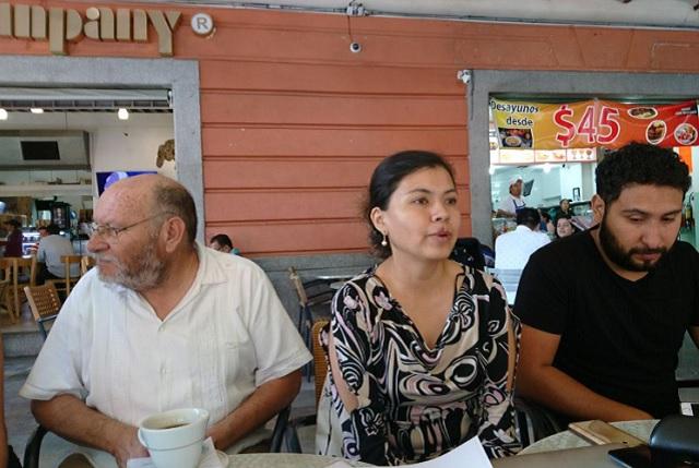 No hay presos políticos pero sí procesados, señala Comité