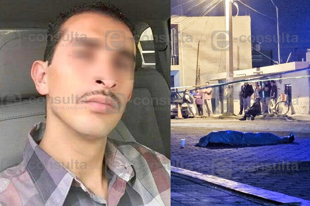 Buscan a Alejandro, presunto feminicida de Rocío en San Andrés