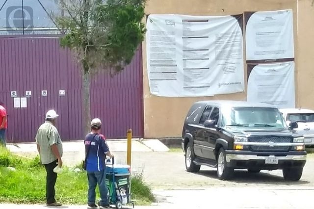 Investigan presunto suicidio en el CERESO de Huauchinango