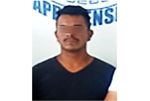 Vinculan a proceso a presunto violador de menor en Xochimehuacán