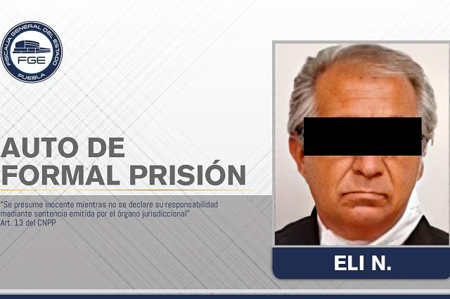 Violó a sus hijas durante años y ahora está preso en Puebla
