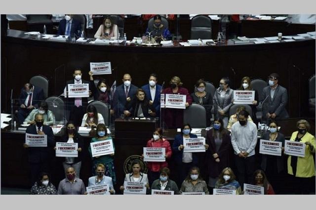 Extinción de fideicomisos pegará a presupuesto para Puebla en 5%