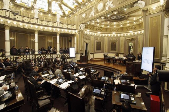 En Comisión, diputados validan Ley de Ingresos por 72 mil 322 mdp