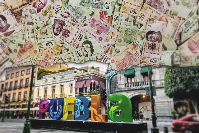 Aplica AMLO a Puebla el mayor recorte de presupuesto para 2019