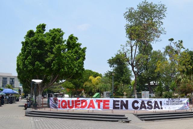 Supera Puebla con Covid-19, letalidad registrada con H1N1