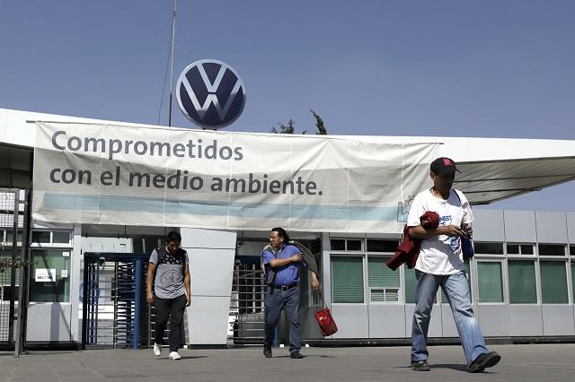 VW dispuesta a transparentar recursos recibidos del Conacyt