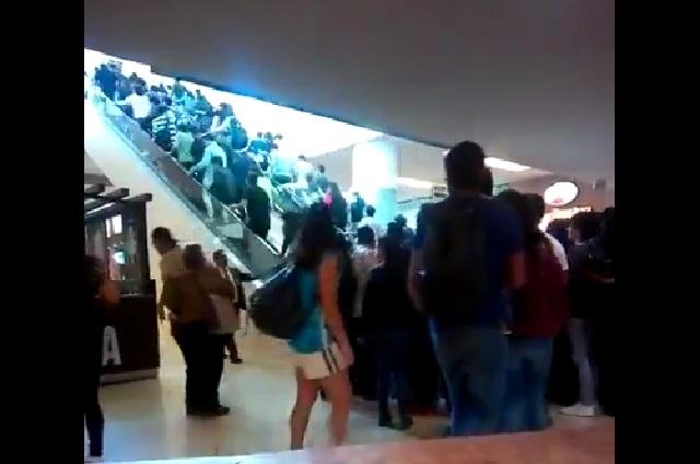 Así se vivió preventa de boletos de Avengers: Endgame en Puebla