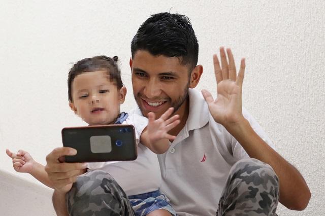 ¿Por qué hoy se celebra el día del padre o del hombre?