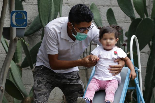 De 24 años, promedio de la paternidad en México