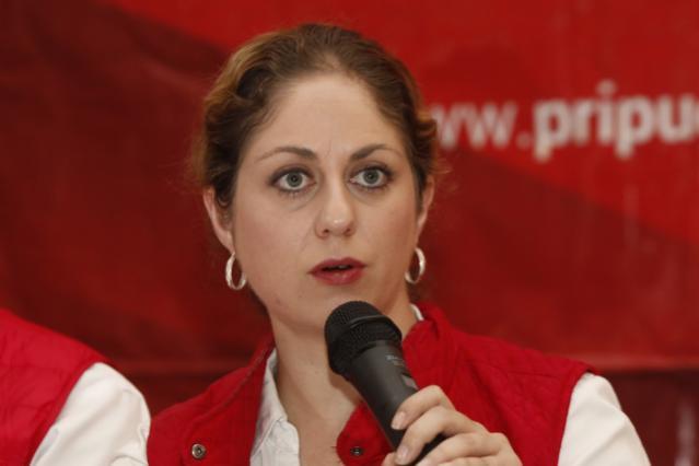 PRI vigilará recursos para uniformes y mochilas: Allende