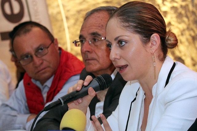 Tras juicios, PRI anuncia que depurará padrón de militantes