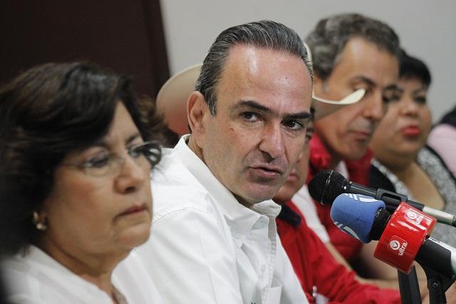 Secuestran y disparan a delegado del CEN del PRI en Tehuacán