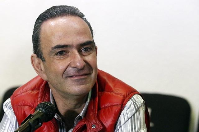 En Teziutlán y Venustiano Carranza se intimida a priístas: Estefan