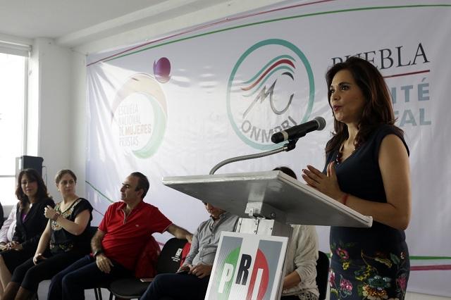 No es tiempo de aspiraciones a la gubernatura, sostiene Alcalá