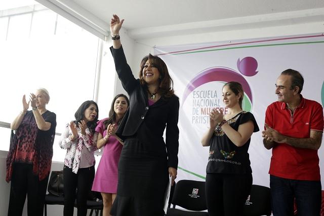 Pide Onmpri piso parejo para mujeres en candidaturas 2018
