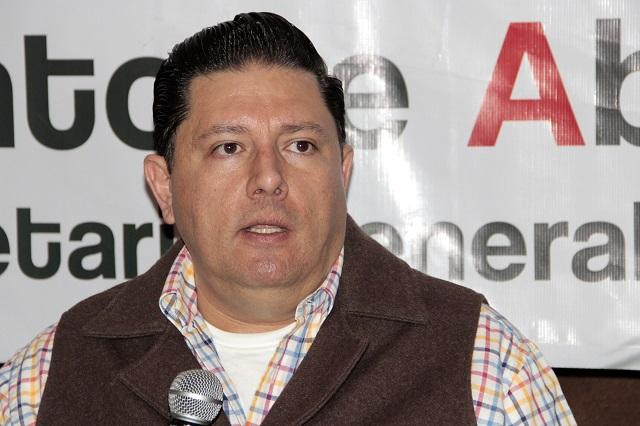 Candidatura de Martha Erika tiene más rechazo que Marín: PRI
