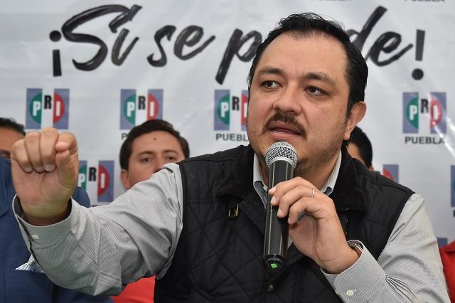 Acusan de corrupto a ex edil de Xalapa, hoy en el PRI poblano