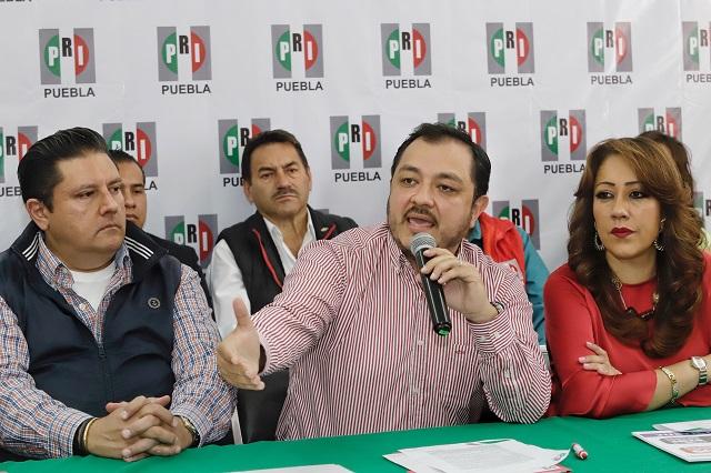 Zúñiga niega corrupción como edil de Xalapa tras denuncias