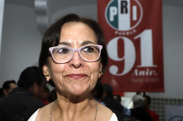 Va PRI contra Ley Barbosa en control de colores y colegiaturas