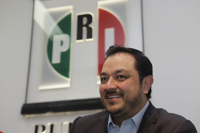 Amplían mandato de Zúñiga en el PRI por Covid-19