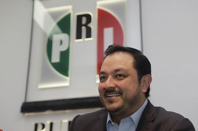 PRI sí donará en Puebla recursos para enfrentar Covid-19