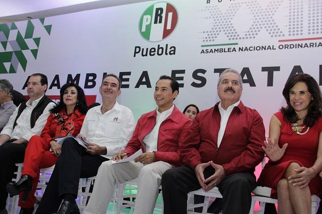 Resultado de imagen para el PRI mexico en apuros