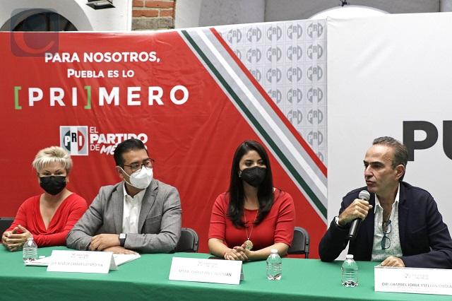 Ahora va PRI con denuncias por conteo de votos en Zacapoaxtla