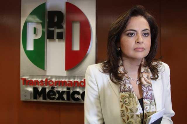 El PRI aún no tiene nombres para sustituir al fiscal de la Fepade
