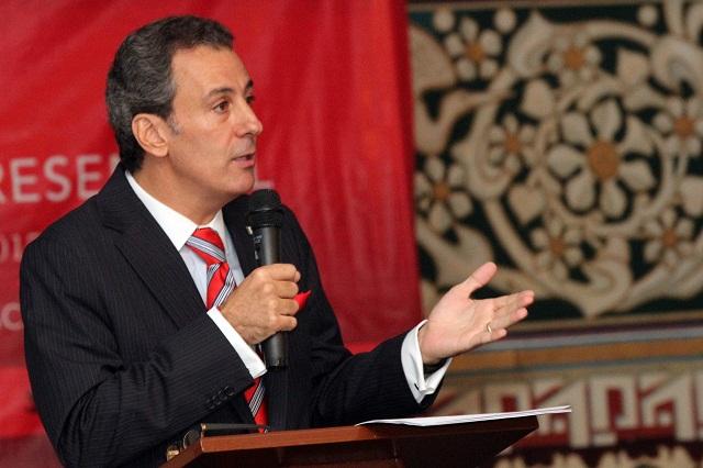 Pide Chedraui Budib consulta ciudadana para elegir fiscal