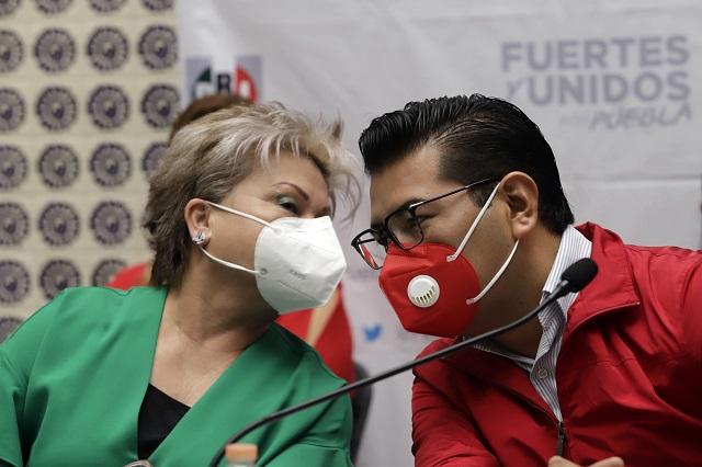 PRI suma 497 aspirantes a candidaturas en Puebla