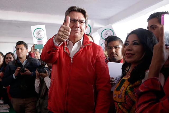 Sin alianzas, PRI va a elección en desventaja: Vega Rayet